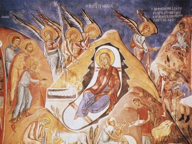Program catehetic în parohiile din Arhiepiscopia Clujului în Postul Crăciunului