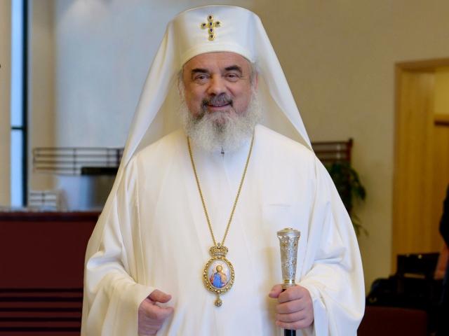 Preafericitul Părinte Patriarh Daniel la 63 de ani