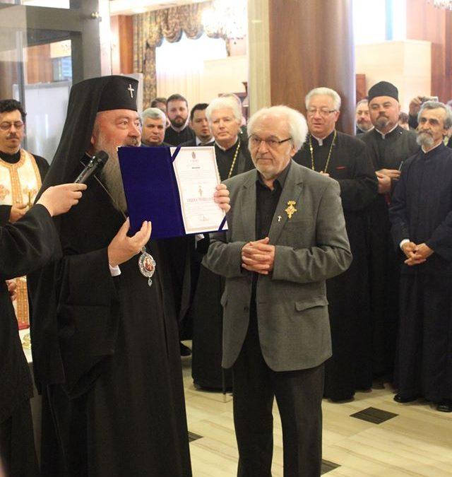 Seminarul Internațional de Medicină și Teologie, la Bistrița