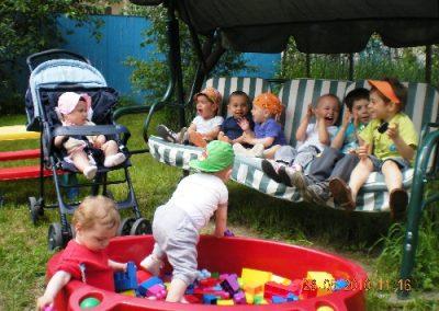 Centrul pentru copii Acoperământul Maicii Domnului, Cluj-Napoca