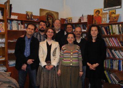 Programul Sf. Dimitrie Basarabov – informare şi consiliere în adicţii, Cluj-Napoca