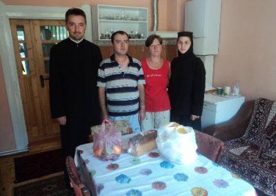 Proiectul social Sfântul Ioan cel Milostiv, Cluj-Napoca