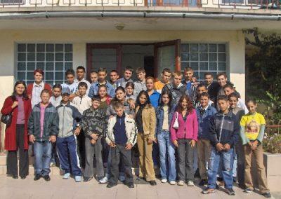 Școala Gimnazială Christiana, Cluj-Napoca