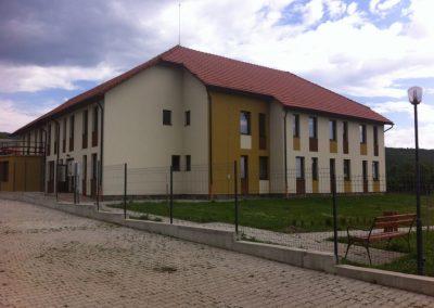 """Cabinetul medico-social """"Sfinţii Apostoli Andrei, Petru şi Pavel"""", Bistrița"""