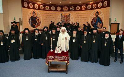 IPS Andrei: Sfântul și Marele Sinod al Bisericii Ortodoxe