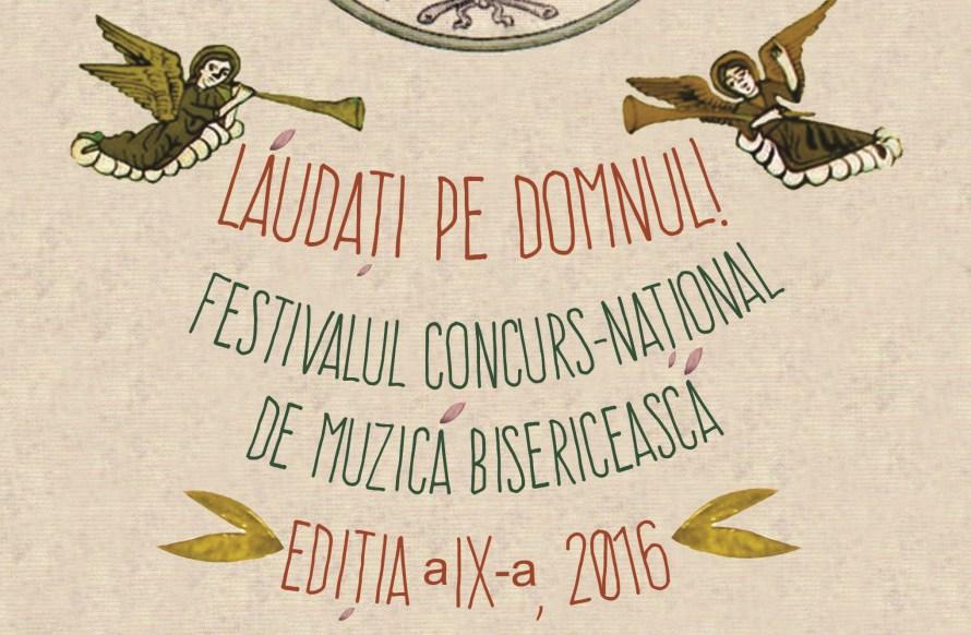 """Corul de Cameră al Academiei de Muzică """"Gheorghe Dima"""" reprezintă Mitropolia Clujului la Concursul Național """"Lăudați pe Domnul"""""""