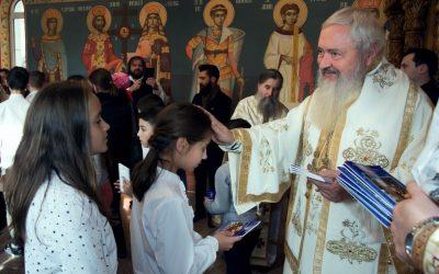 Înaltpreasfințitul Părinte Andrei – Nevinovăţia pruncilor (Scrisoare pastorală la sărbătoarea Naşterii Domnului – 2016)