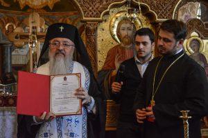 Preotul Alexandru Ciui, noul protopop de Cluj II