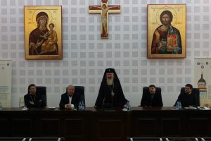 Olimpiada Națională de Religie pentru Seminariile și Liceele Teologice Ortodoxe, Cluj-Napoca 2017