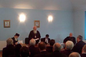 Conferința preoțească de primăvară, în Protopopiatul Năsăud