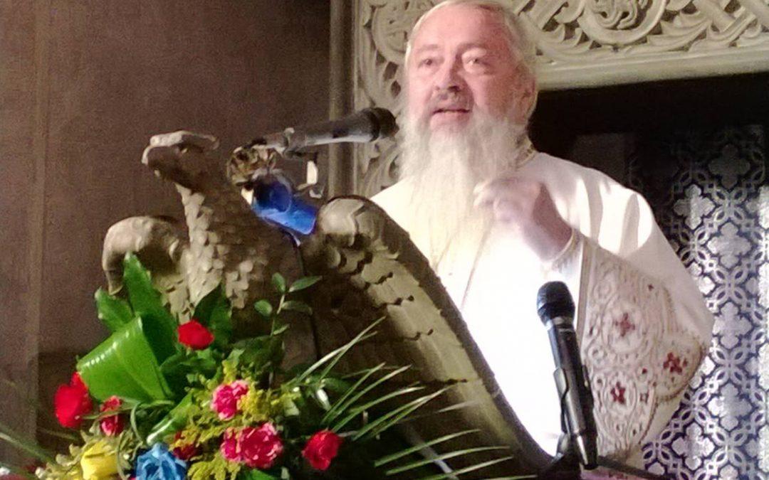 Patronul spiritual al românilor sărbătorit la Catedrala Mitropolitană