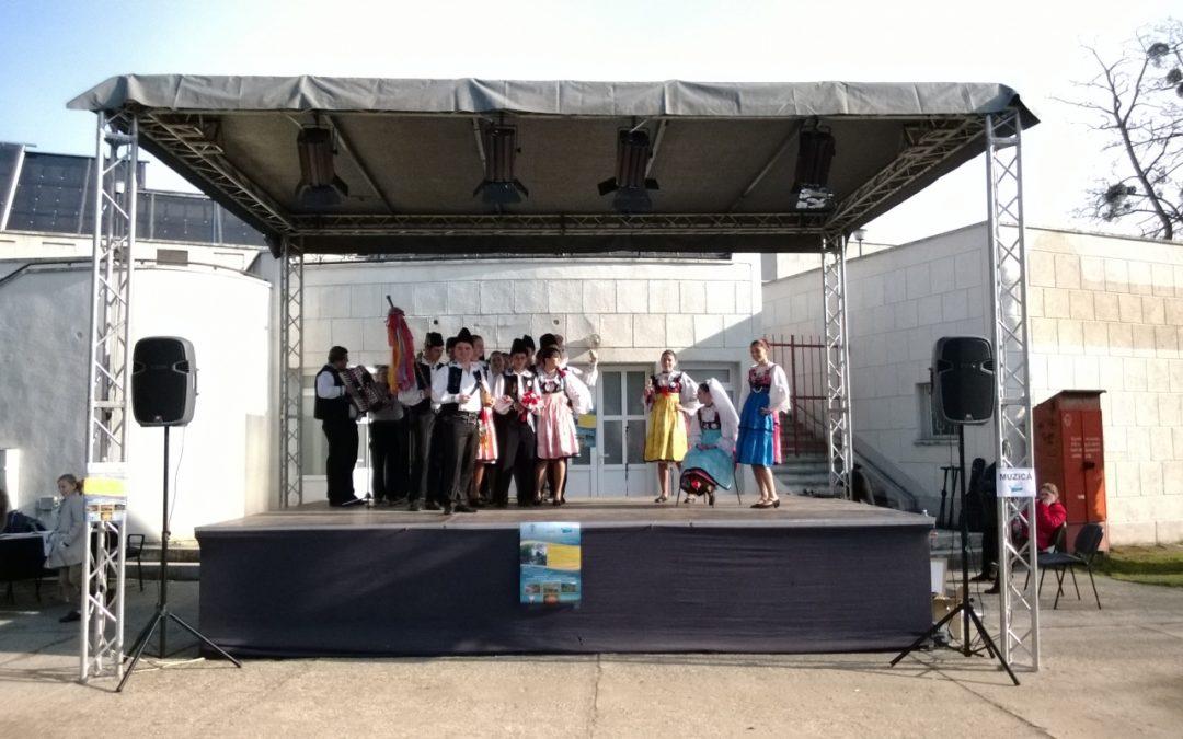 Gala Festivalului Tinerilor din eparhie