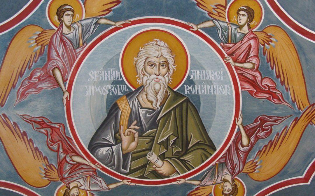Sfântul Apostol Andrei prăznuit la Cluj