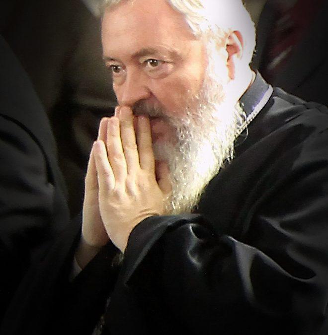 IPS Arhiepiscop și Mitropolit Andrei la ceas aniversar