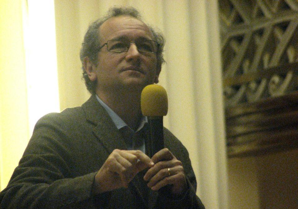 Conferință și lansare de carte a maestrului Dan Puric, la Cluj-Napoca