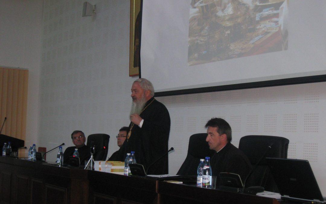 Conferință preoțească de primăvară la Cluj-Napoca, prezidată de ÎPS Părinte Andrei