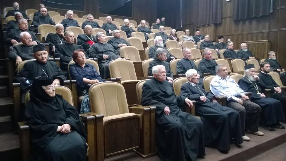 Recunoștiință pentru preoții pensionari ai Arhiepiscopiei Clujului