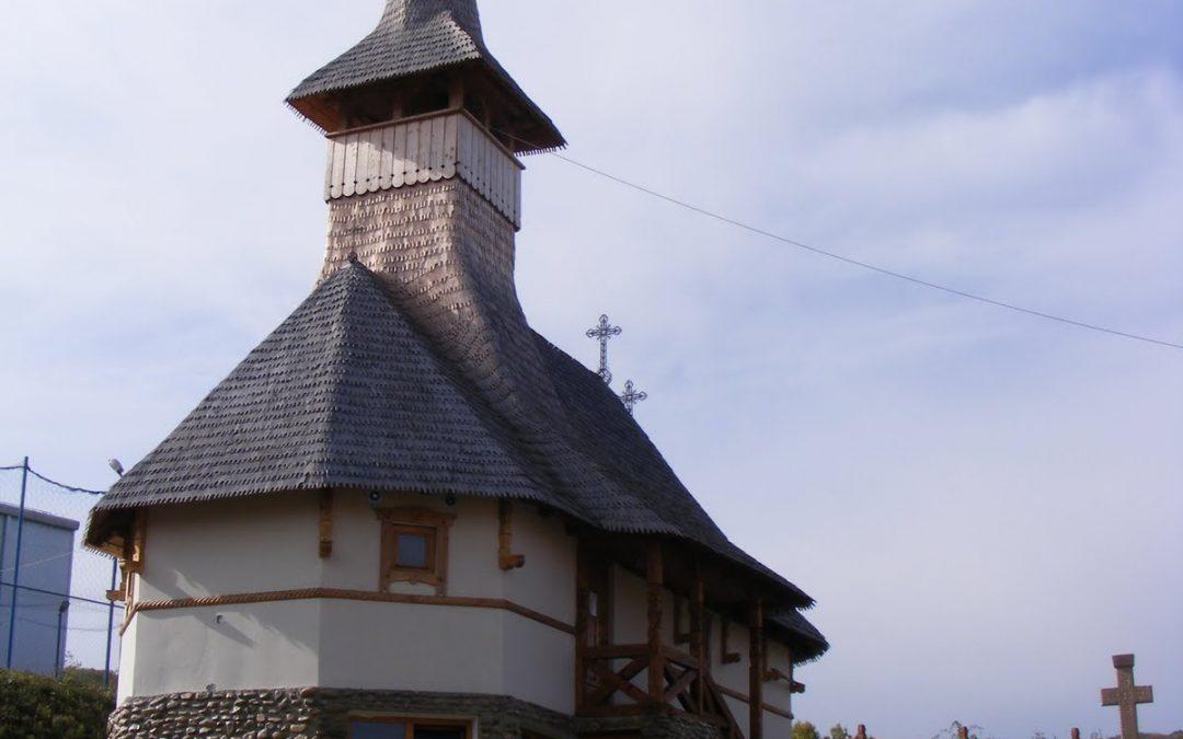 Liturghie Arhierească și Sfințirea noului Aghiazmatar în Parohia Cetatea Fetei