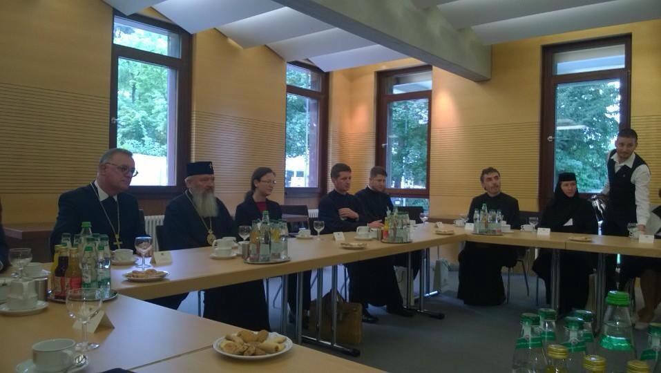 20 de ani de parteneriat ecumenic