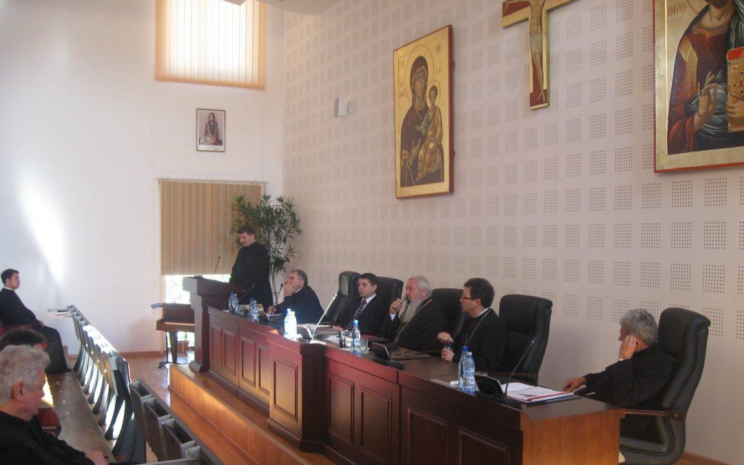 Conferință de toamnă în Protopopiatele Cluj I și Cluj II
