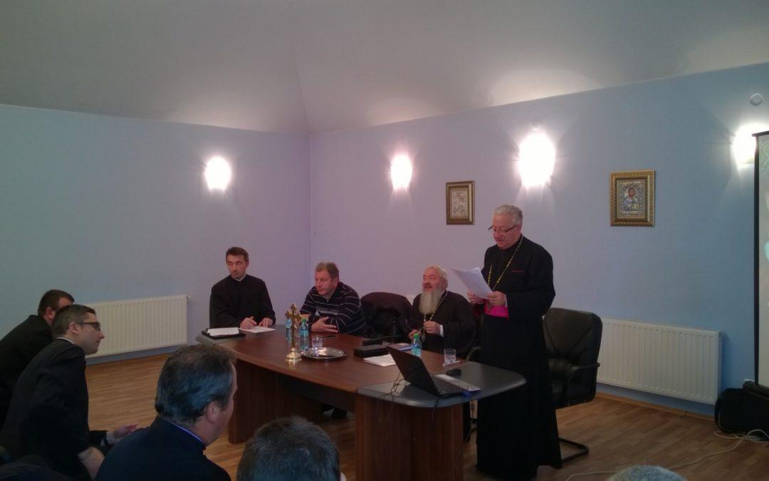 Conferințe de toamnă, în protopopiatele Năsăud și Turda