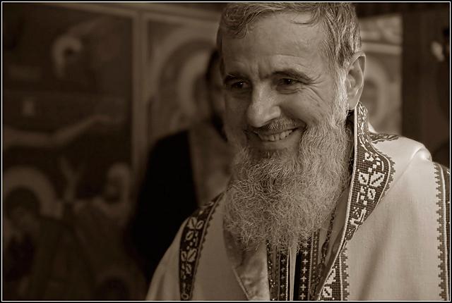 Preasfințitul Vasile Someșanul, la vârsta de 66 de ani