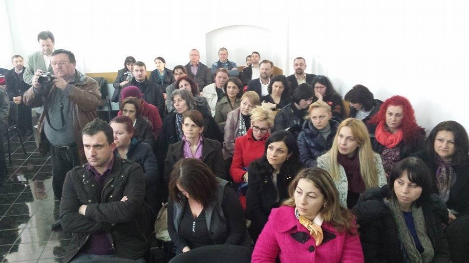 """Asociația """"Părinți pentru Ora de Religie"""" și la Bistrița"""