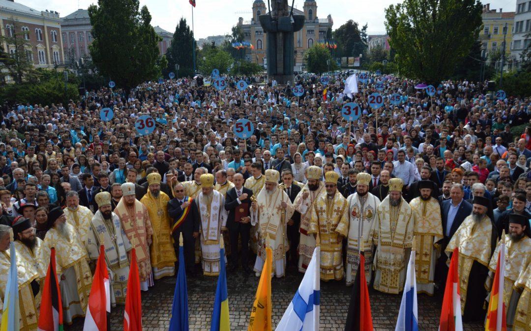 """Patriarhul Daniel: """"Toți oamenii sunt chemați la mântuire, dar sunt aleși cei care răspund chemării"""""""