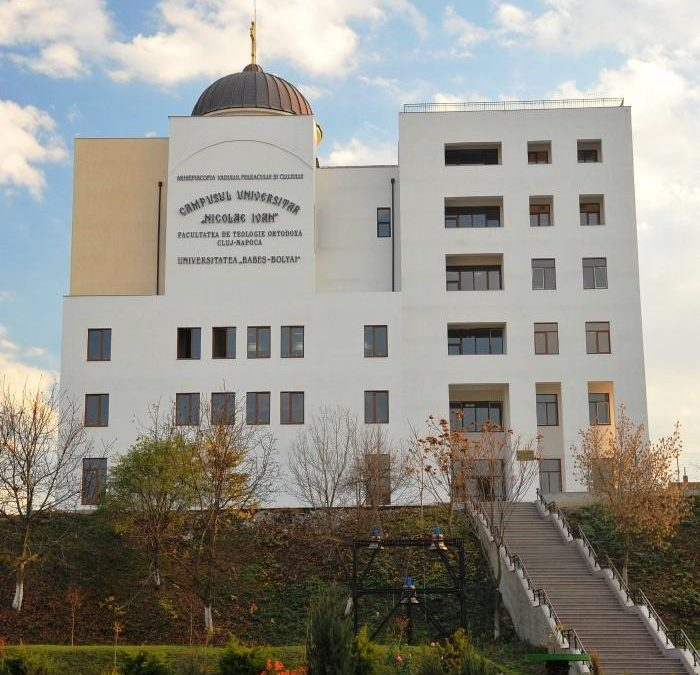 Simpozion Internațional la Facultatea de Teologie Ortodoxă din Cluj-Napoca
