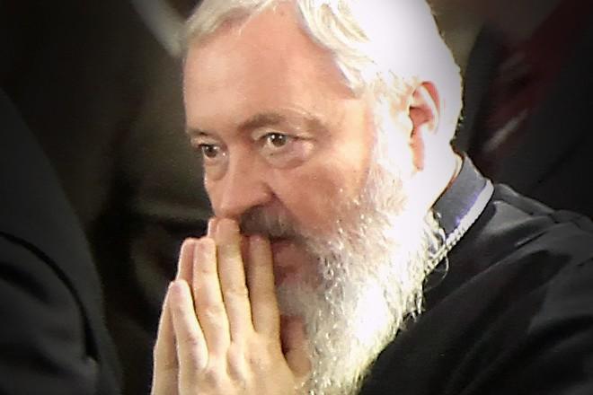 Părintele Mitropolit Andrei și admirațiile sale