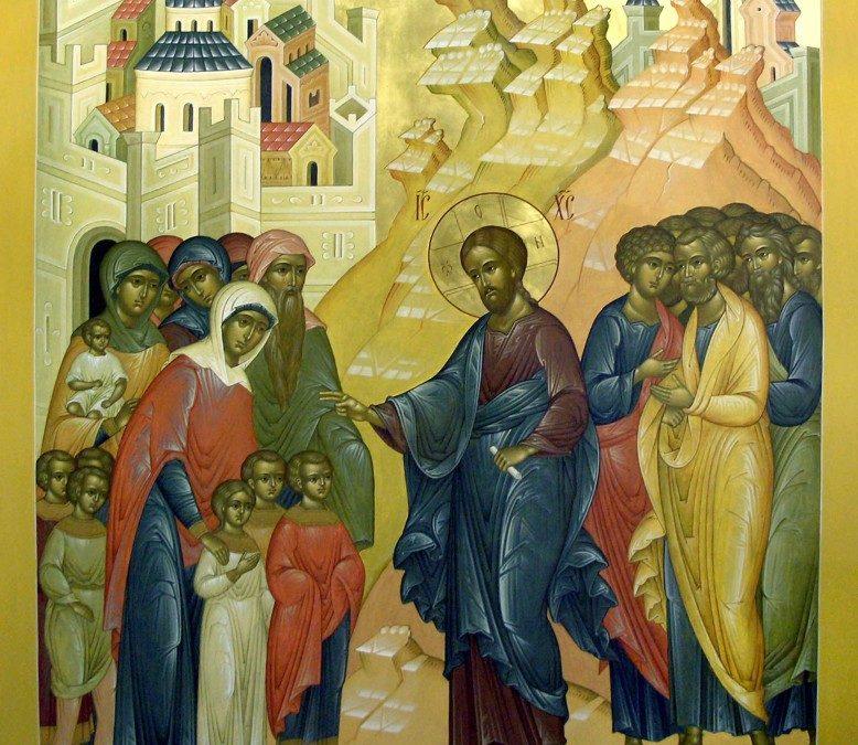 Copiii şi tinerii bine educaţi devin cu vârsta  tot mai înţelepţi – Pastorala Crăciun 2015