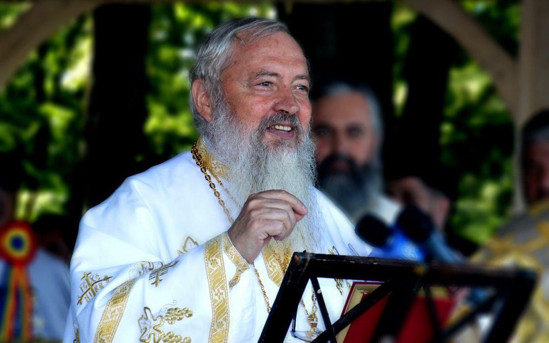 Omul providenţial pentru Eparhia Vadului, Feleacului şi Clujului