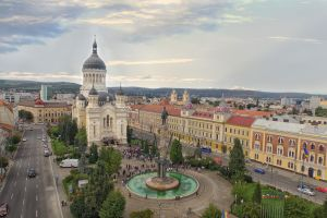 13 ani de Mitropolie la Cluj