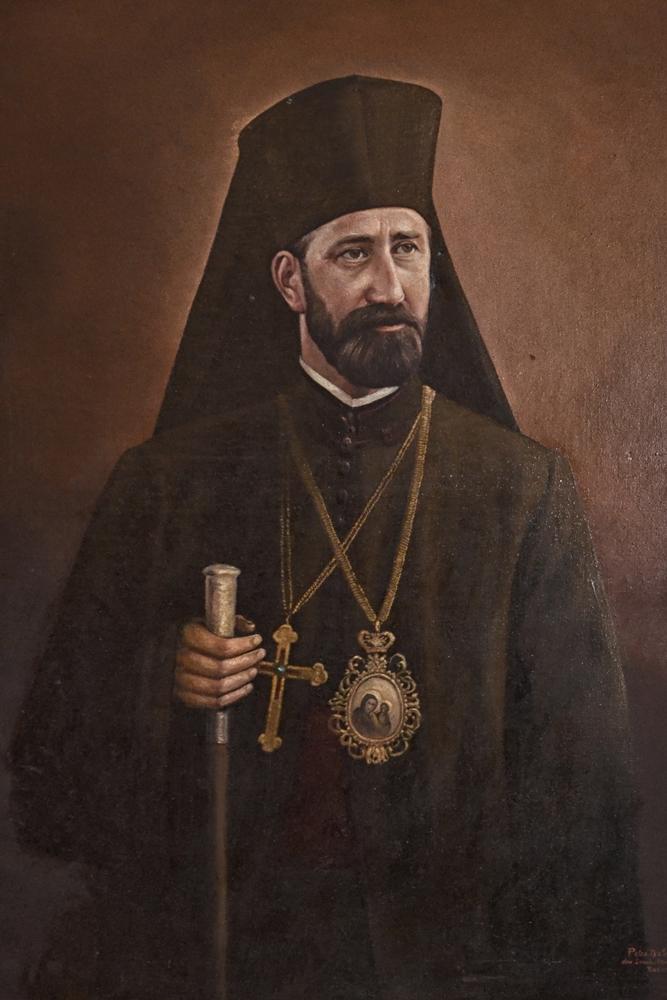 Mitropolitul Nicolae