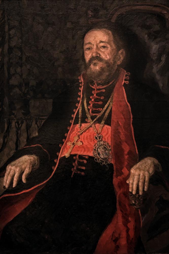 Episcopul Nicolae Ivan