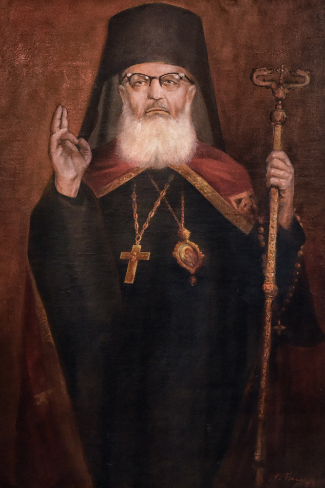 Arhiepiscopul Teofil