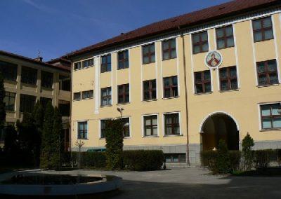 Centrul de informare şi consiliere – Arhiepiscopia Vadului, Feleacului şi Clujului, Cluj-Napoca