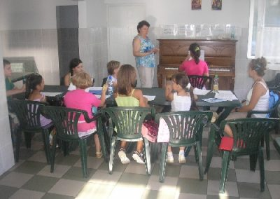 Centrul Comunitar pentru Tineret, Cluj-Napoca