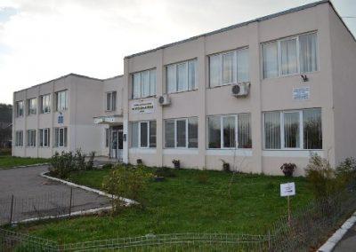 Centrul Comunitar pentru Tineret TurdaTin, Turda