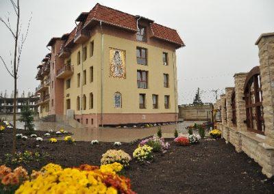Centrul de îngrijiri paliative Sfântul Nectarie, Cluj Napoca