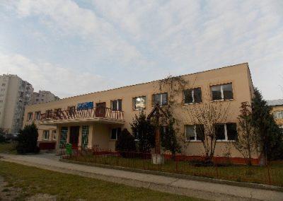 Centrul Social-Misionar Sfantul Vasile cel Mare, Cluj- Napoca