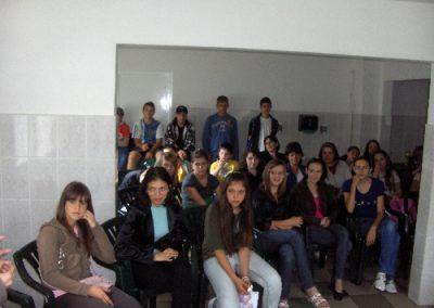 Centrul de zi – Şcoala Christiana, Cluj-Napoca
