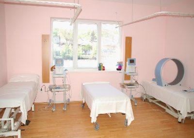 Centrul de Recuperare Psihoneuromotorie pentru copii cu handicap Sfânta Irina, Turda