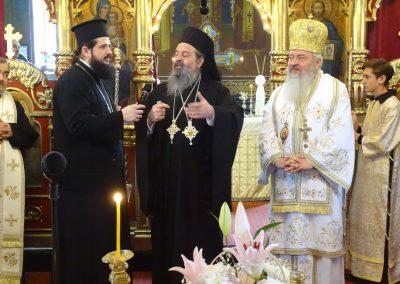 IPS Andrei și IPS Pavlos