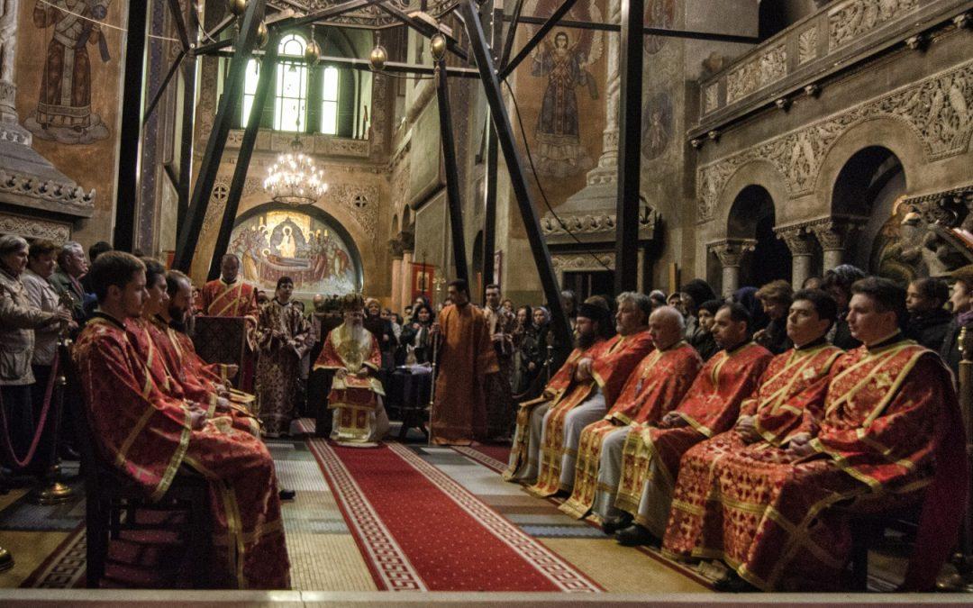 Joia Mare la Catedrala Mitropoltană din Cluj-Napoca