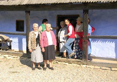 Serviciul de îngrijiri la domiciliu Sfântul Vasile cel Mare, Cluj-Napoca