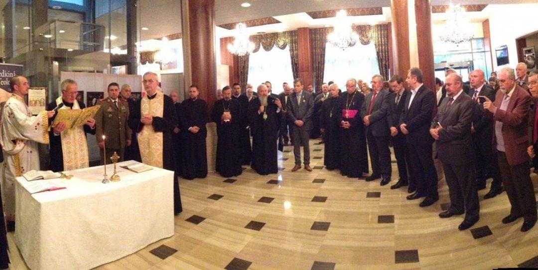 Cea de-a XV-a ediție a Seminarului Internațional de Medicină și Teologie la Bistrița