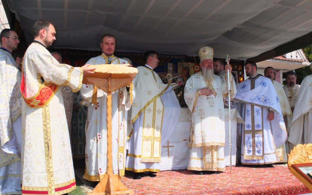 Apostolii Petru și Pavel, sfinții ocrotitori ai persoanelor private de libertate