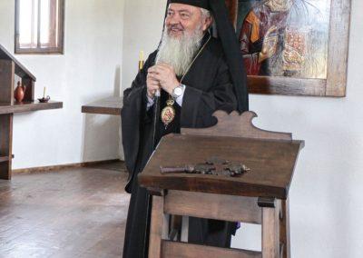 IPS Andrei, Mitropolitul Clujului