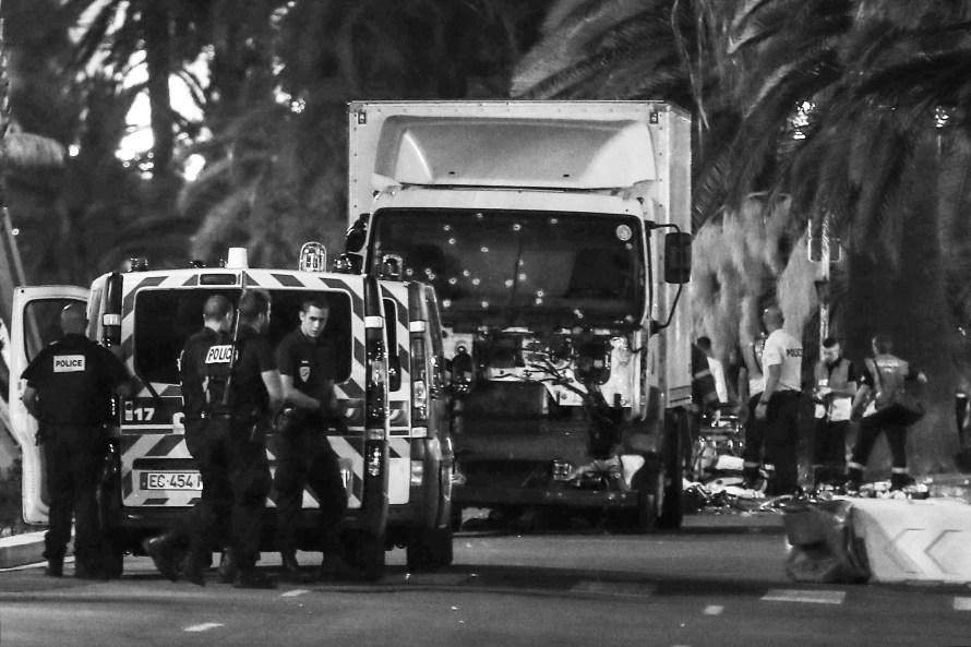 Patriarhia Română condamnă atacul terorist de Ziua Naţională a Franţei